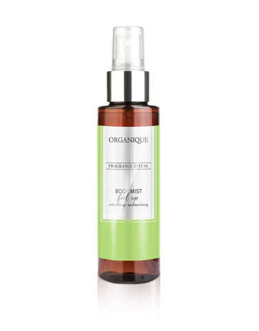 Feel Up Energizing and Hydrating Body Mist 100ml