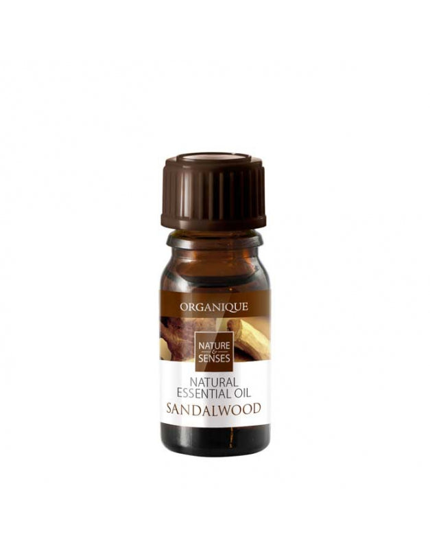 Natural Essential Oil Sandalwood 7ml