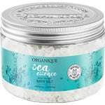 Natural and Aromatic Bath Salt Sea Essence 600g