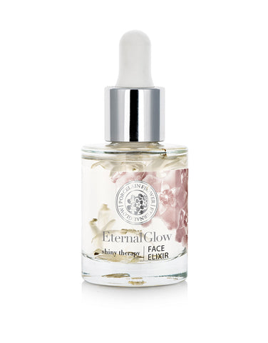 Strengthening and Stimulating Face Elixir for Dull and Tired Skin 30ml