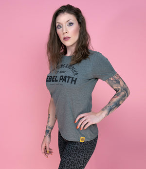 Womens Rebel Path T