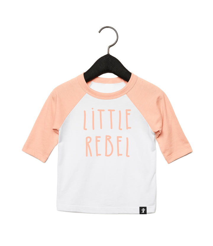 Little Rebel Peach