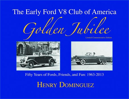 Golden Jubilee Book