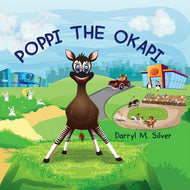 Poppi the Okapi