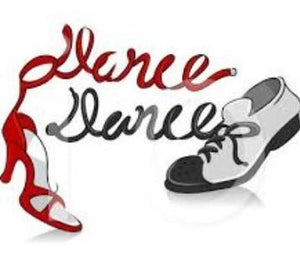 Let's Dance Shoes and Apparel