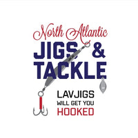 North Atlantic Jigs & Tackle