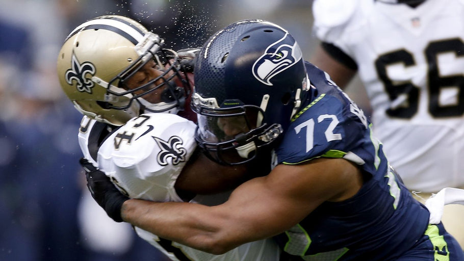 NFL Seahawks Look to Rugby for Tackling Techniques