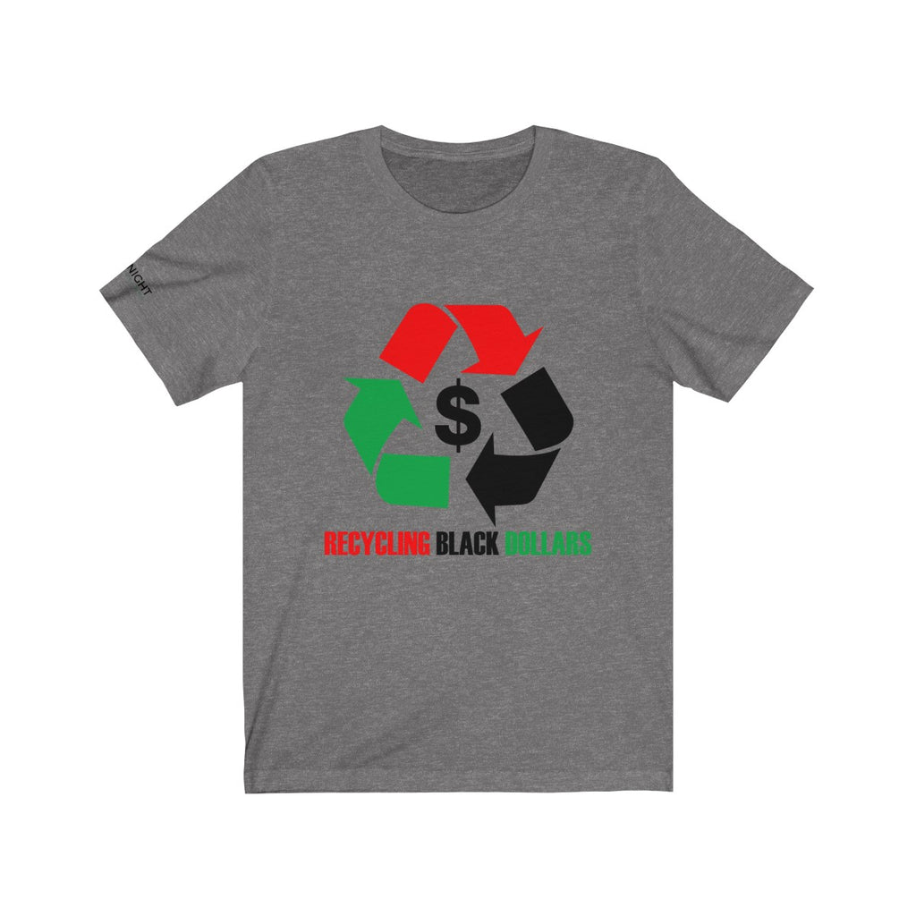 Recycling Black Dollars 2019