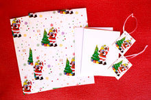 Wrapping Paper 5-pack