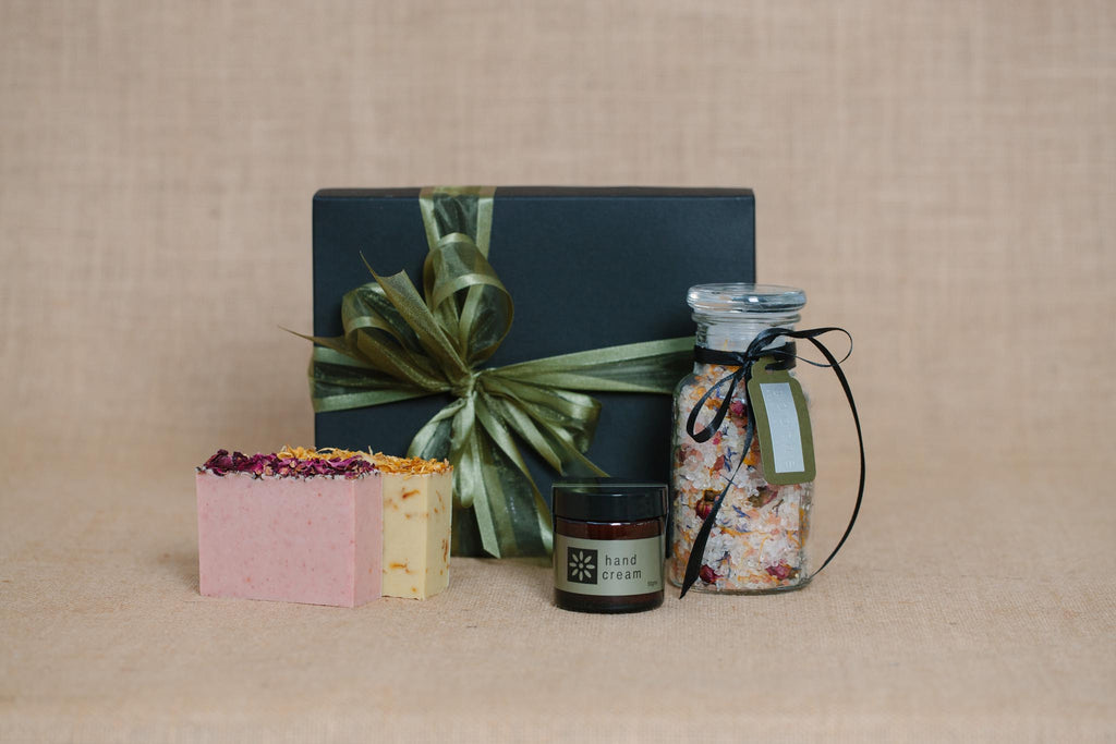 Indulgence Gift Pack - Soothe Essential Natural Products