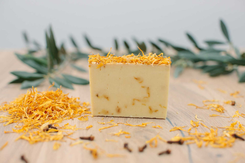 Summer Solstice Soap - Soothe Essential Natural Products