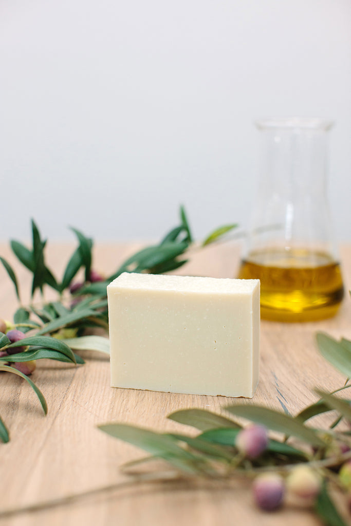 Castile Soap - Soothe Essential Natural Products