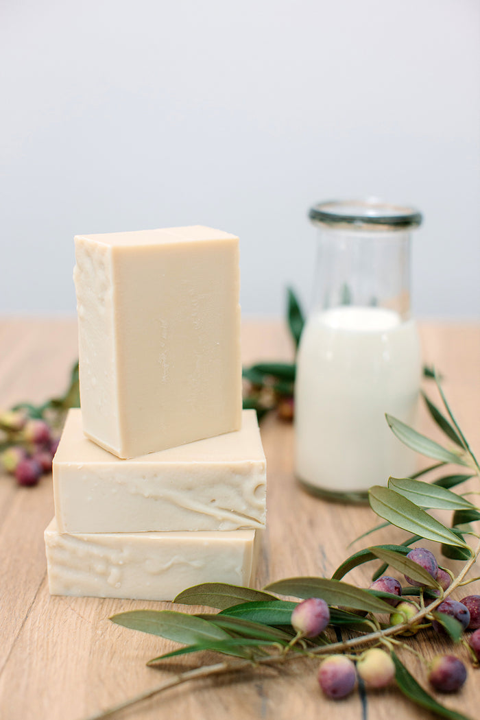Goat's Milk Soap - Soothe Essential Natural Products