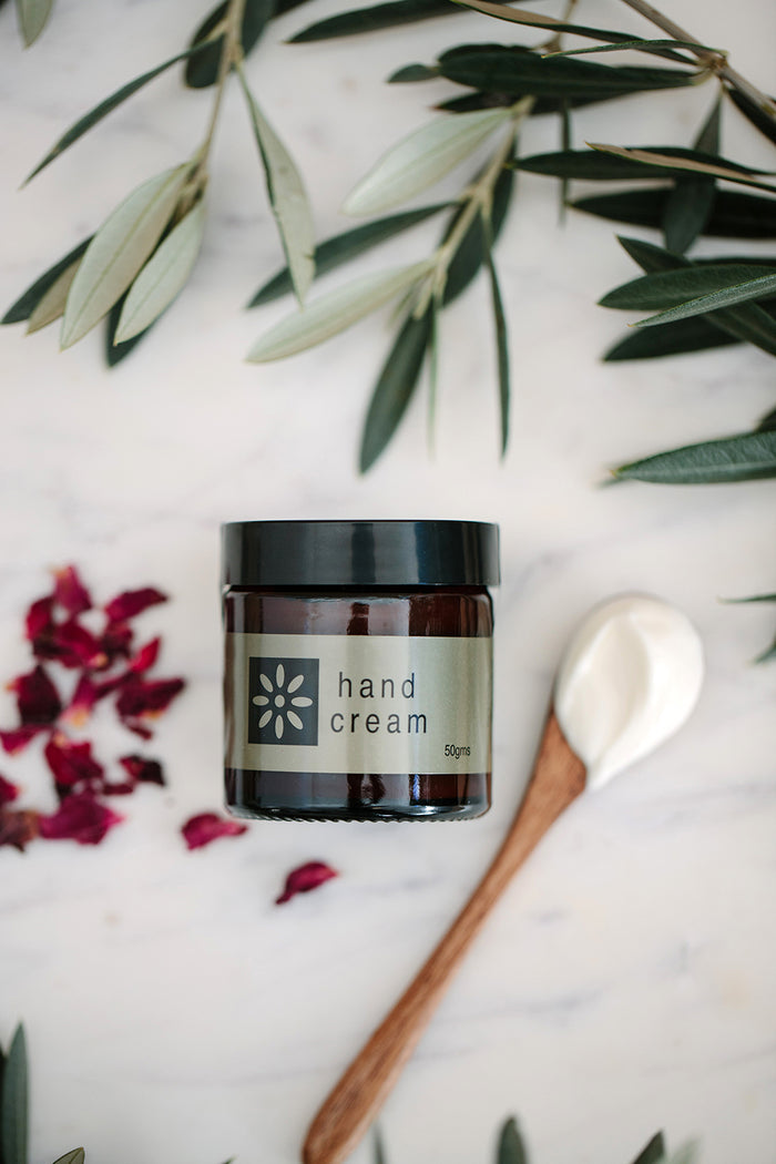 Hand Cream 50g - Soothe Essential Natural Products
