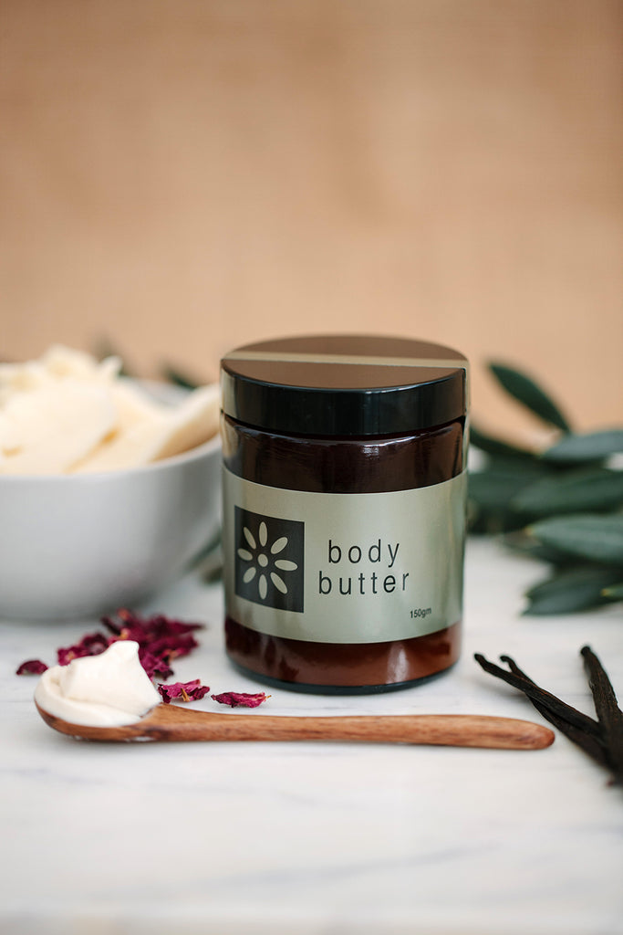 Body Butter 150g - Soothe Essential Natural Products