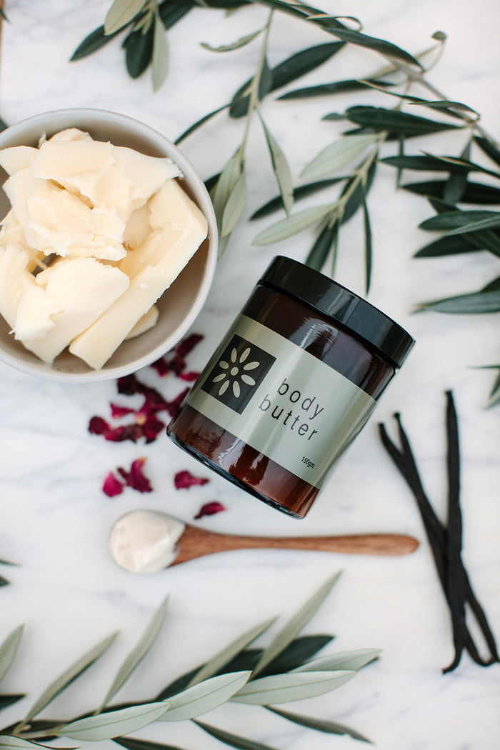 Body Butter - Soothe Essential Natural Products