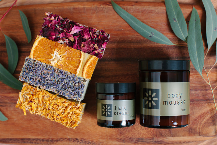 Spoil Me Gift Pack - Soothe Essential Natural Products