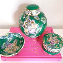 Chinese Ginger Jar Set