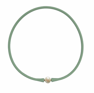 Grassland Maui Necklace - Freshwater Pearl
