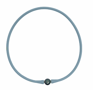 Grey Lady Maui Necklace - Tahitian Pearl