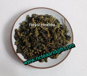 KuabChua Royal Healtea