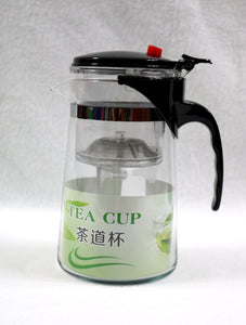 Glass Teapot - 500 ML