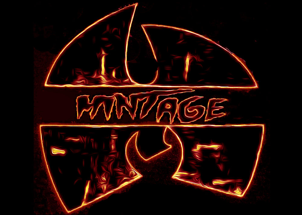 Mintage Clothing