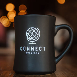 Connect Roasters Mug