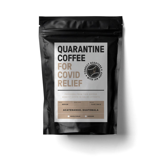 Quarantine Coffee