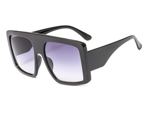 "Hot New ""Doing My Thang"" Over-size Square Shades"