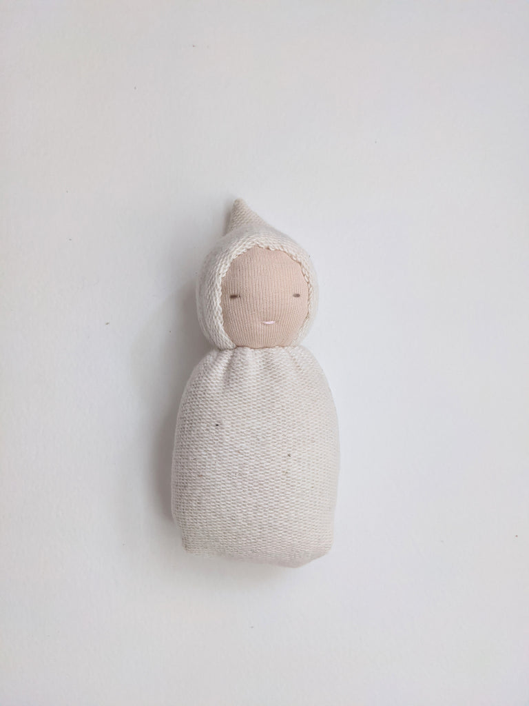 Pocket Doll Pattern Kit