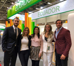 NPD Global Suppliers presente en el Fruit Logistica Berlin 2019