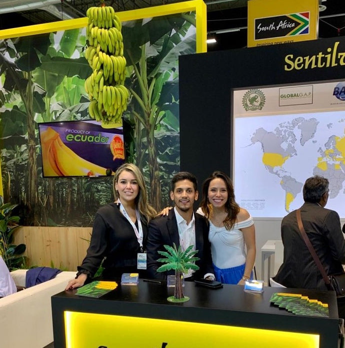 Feria Fruit Attraction 19