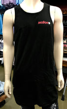 The Kicker - Tank Top - Motov8 Streetwear