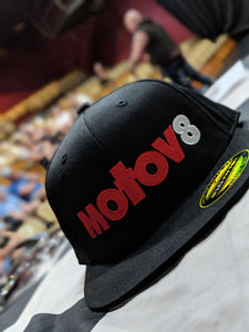 The Finisher - Cap - Motov8 Streetwear