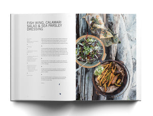 WILD Adventure Cookbook by Sarah Glover - First addition