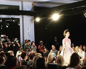 ECO FASHION WEEK REFLECTIONS