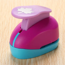 Mini Paper Punch Hole Puncher Scrapbook Cards Art Cutter Tool 2.5 cm Children's Craft Toys