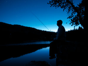 Tips for Night Paddling