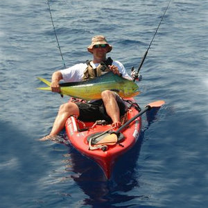 5 Must-Have Accessories for Kayak Fishing