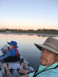8 Tips for Fishing With Young Ones And