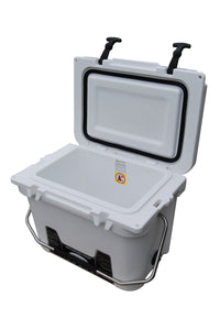 BKC UH-RC291 Multi-Day Camping and Fisherman's Cooler