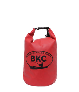 Brooklyn Kayak Company BKC UH-DP281 Dry Bag - Waterproof Dry Bag for Kayak, Canoe, Boat, or Beach
