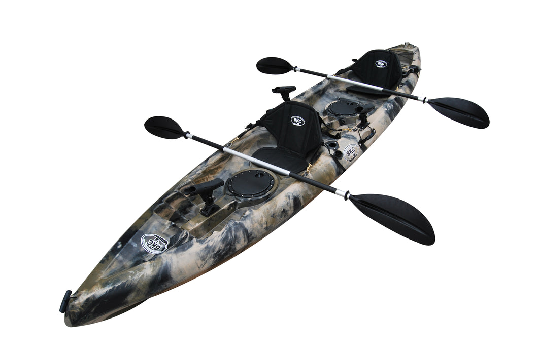 2 Person Fishing Kayak – Articleblog info