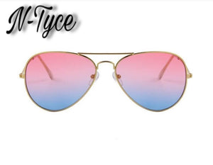 Unisex Sea Gradient Shades UV400