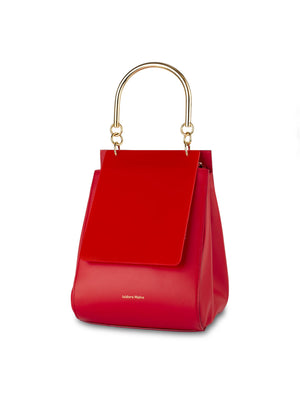 La Virginia Mini Red Pre-order