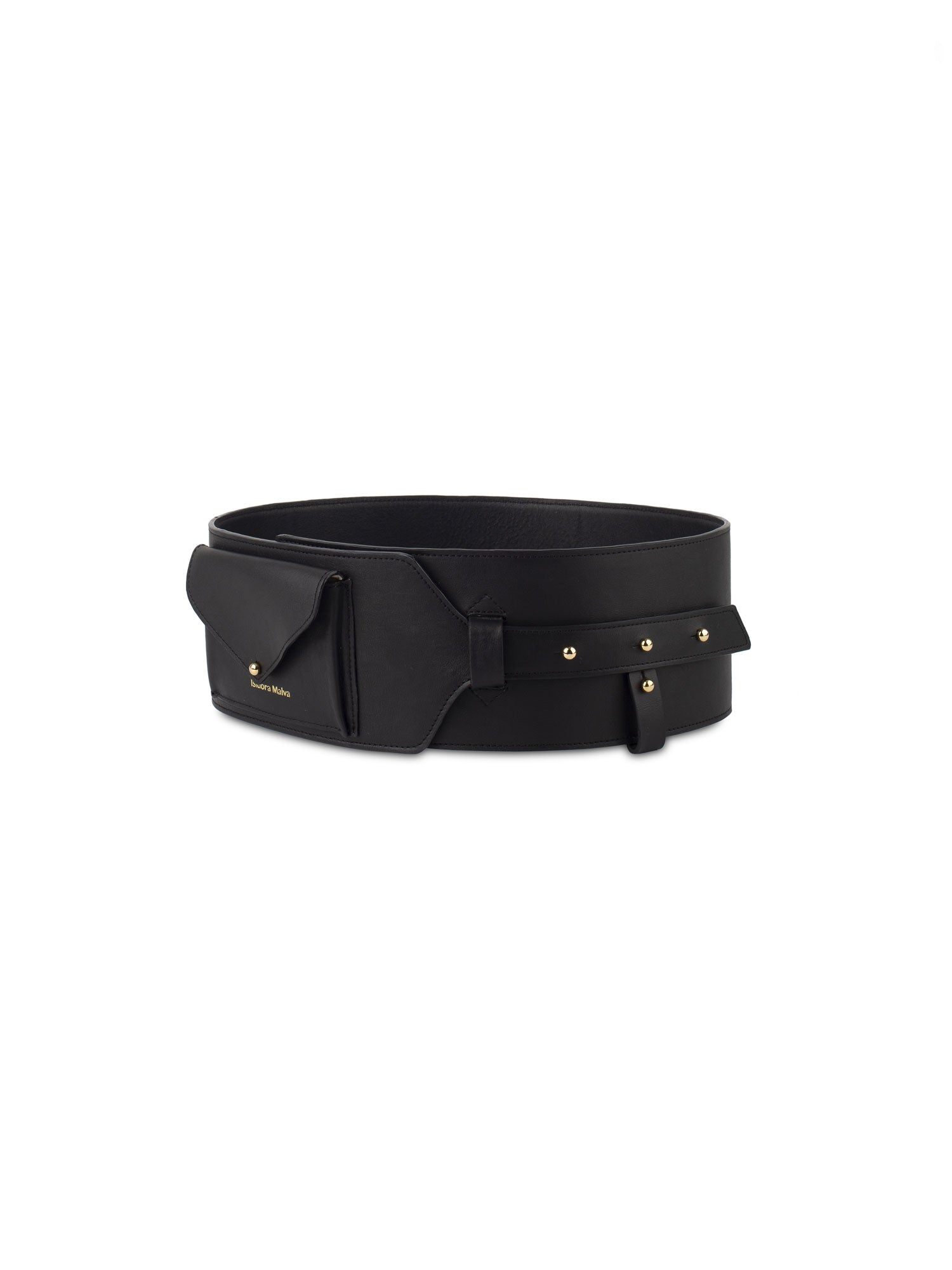 Cienaga Belt Black