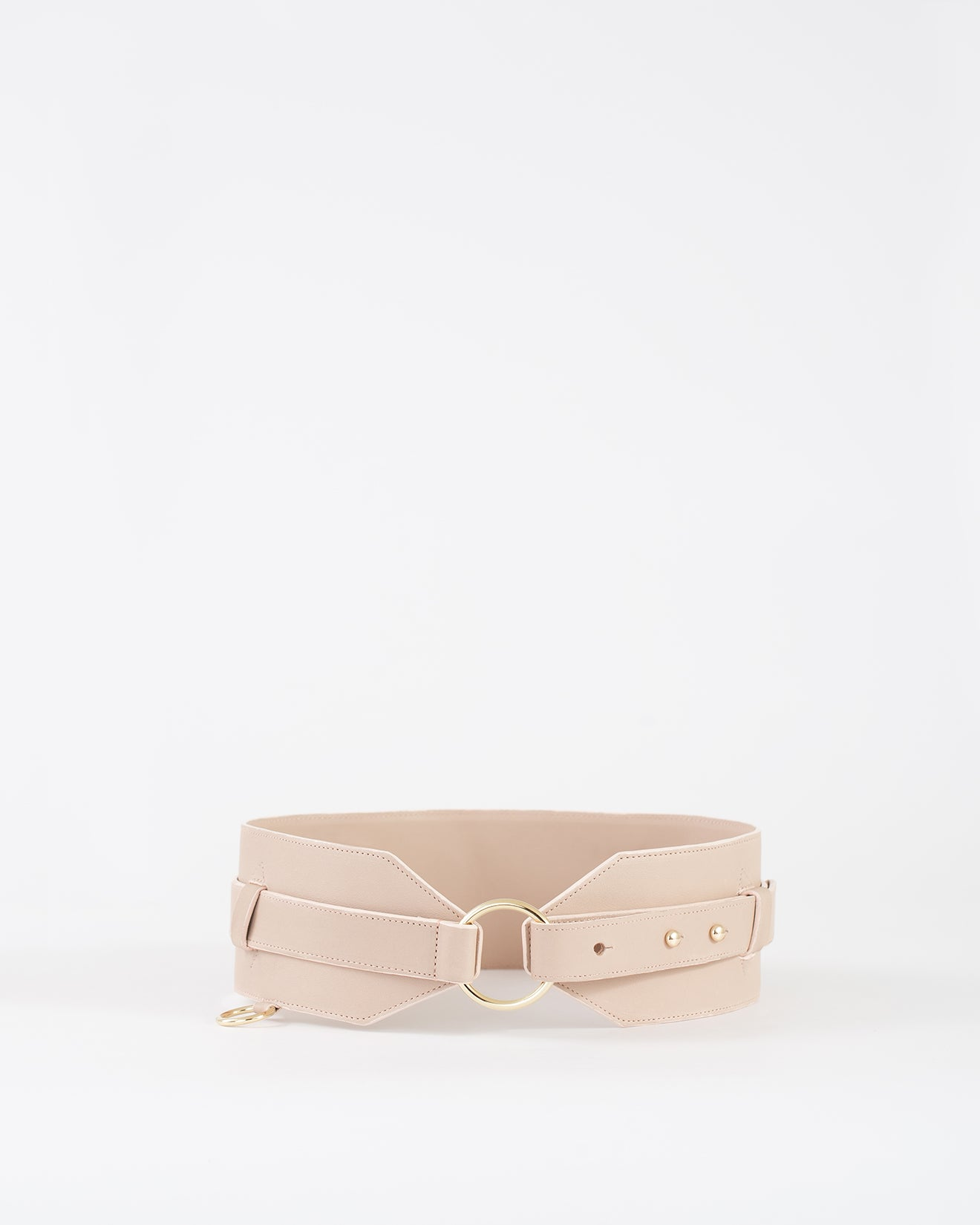 Doncello belt black