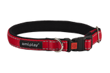 Ami Play Reflective Collar