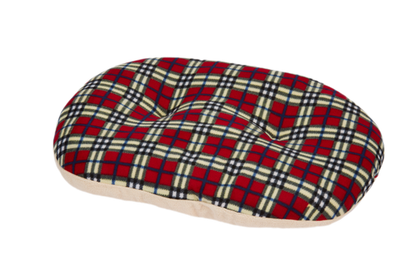 Argyll Oval Cushion